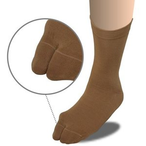 Hallux-Valgus sokken